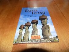 ANCIENT CIVILIZATIONS EASTER ISLAND Mysteries Moai History Channel DVD NEW