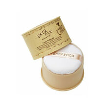 [Skinfood] Skin Food Peach Sake Silky Finish Powder 15g Loose Pact  BB