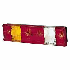 Rear Light: Tail Lamp fits: Mercedes Actros Right | HELLA 2VP 007 500-421