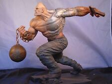 Absorbing man avengers villain limited resin model kit 1/6 scale koma designs