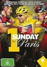 One Sunday in Paris NEW R4 DVD