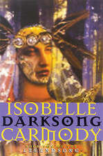 Darksong by Isobelle Carmody - Large Paperback - 20% Bulk Book Discount