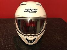 Nolan N86 Mororcycle Helmet W/ Bluetooth Size S