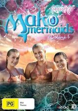 Mako Mermaids : Season 2 : Volume 1 : NEW DVD