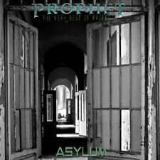 PROPHET - ASYLUM-VERY BEST OF  CD NEU