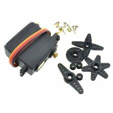 1PCS MG995 RC Servo Metal Gear High Speed Torque of Airplane Helicopter Car Boat