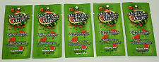 5 Sample Packets SUPRE WATERMELON WOW DARK TANNING MAXIMIZER TANNING BED LOTION