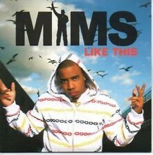 (AF218) Mims, Like This - DJ CD
