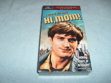 Hi, Mom! (VHS, 1970) - NEW - ROBERT DE NIRO