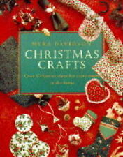 Christmas Crafts: Over 50 Festive Ideas for Every Room in the Home,GOOD Book