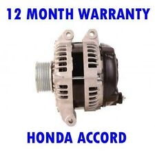 HONDA ACCORD MK7 MK VII 2.0 2.4 SALOON ESTATE 2003 2004 - 2015 RMFD ALTERNATOR