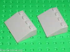 LEGO MdStone Slope Brick 33 3 x 4 ref 3297 / Set 10188 8039 6209 7663 10175 6210