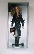 "2002 Franklin Mint ~ HARLEY DAVIDSON 16"" DAKOTA Doll ~ NRFB"