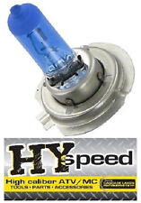 HYspeed Super White Bulb Blue H4 60/55W 60 55 Watt Head Light Front Upgrade