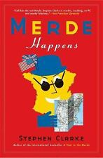 Merde Happens, Clarke, Stephen, Good Book