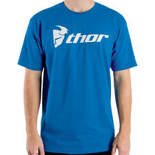Blue THOR Loud N Proud Tee size Medium mens