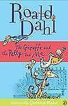 The Giraffe, The Pelly And Me (Turtleback School & Library Binding Edi-ExLibrary