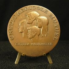 Médaille Taureau Vache cheval mouton Bull cow horse sheep 牛市牛马羊 Baron medal 勋章