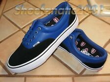 Vans CA Era Pro Sample Real Skateboards 9 Black Red Blue Syndicate Dill Cab AVE