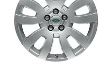 "GENUINE LAND ROVER FREELANDER 2 - 18"" 5 SPLIT SPOKE ALLOY WHEEL - LR002798"