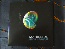 Slip Album: Marillion : Crash Course 2012