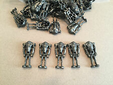 LEGO Star Wars lot of 5 Super Battle Droid minifigure minifig in EUC