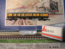 BR GREAT WESTERN VETTURA VOITURE COACH LIMA 320362 NEW NEU SPUR N GAUGE BOX OVP