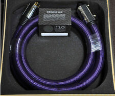 XLO Purple Rush HIFI US AC Audiophile Power cable 2M without box
