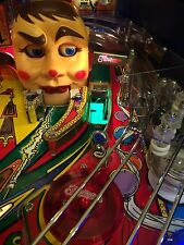 Trap Door Bonus and Million Lights for Funhouse Pinball - Interactive with Game