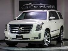 Cadillac : Escalade Luxury