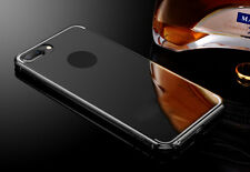 Ultra Luxury Mirror Effect Hard Back Anti-shock Case Cover For iPhone 7 & 7 Plus