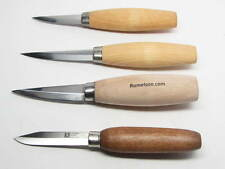 Mora Woodcarving Craft Tool Sloyd Knives Bushcraft Pumpkin Decoy Murphy