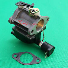 Carburetor for TECUMSEH 640330A 640072 640159 OVH140 OVH490 Engine Carburetor