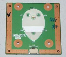 LED Platine am Deckel für Alienware Area 51 M9750-R1 Notebook
