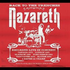Back to the Trenches by Nazareth