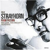 Billy Strayhorn-Piano Passion  CD NEW
