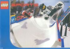 LEGO Sports 3585 Gravity Games   NEW Sealed