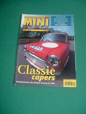 MINI WORLD *** BACK ISSUES***JULY  1995
