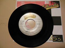 KC And The Sunshine Band Boogie Shoes / I Like To Do It  collectables   New 45