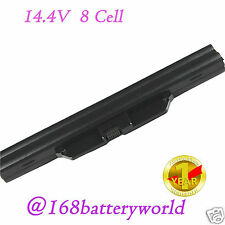 8 Cell battery for HP 550 HSTNN-IB62,HSTNN-OB62,HSTNN-XB62,KU532AA,484787-001 uk