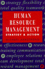 Good, Human Resource Management: Strategy & Action, ARMSTRONG, Book