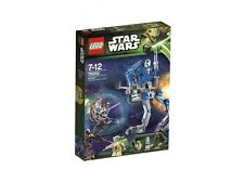 Lego Star Wars 75002 AT-RT Walker Yoda