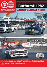 Magic Moments Of Motorsport - Bathurst 1982 (DVD, 2016, 2-Disc Set) (Region 4)