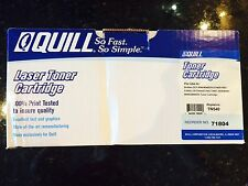 QUILL 71804 - (Comp: Brother TN-540 Toner Cartridge) Sealed - Genuine