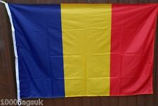 Romania Flag - 2:3 Ratio with Correct Pantone Colours *** TO CLEAR ***