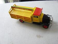 Siku - Coca Cola LKW  (Bottle Truck) Oldtimer