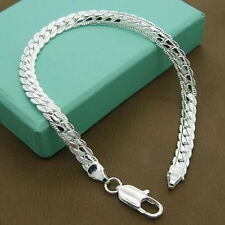 Hot Sale Special Price wholesale 925Silver Jewelry Men/Women Bracelet/Bangle