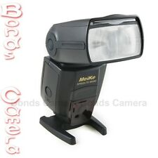 Meike MK-580 MK580 E-TTL Flash Light Speedlite for Canon EOS 750D 5D III 70D 7D