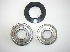 MIELE WASHING MACHINE GENUINE SKF DRUM BEARINGS & SEAL KIT