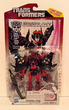 Transformers Generations 30th Anniversary Deluxe Class WINDBLADE MOC NEW